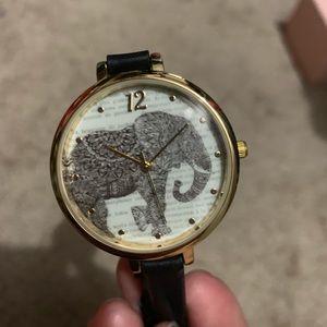 Accessories - Elephant watch